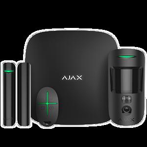 Ajajx Starter Kit