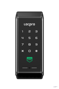 LocPro K100B2 Series Digital Door Lock