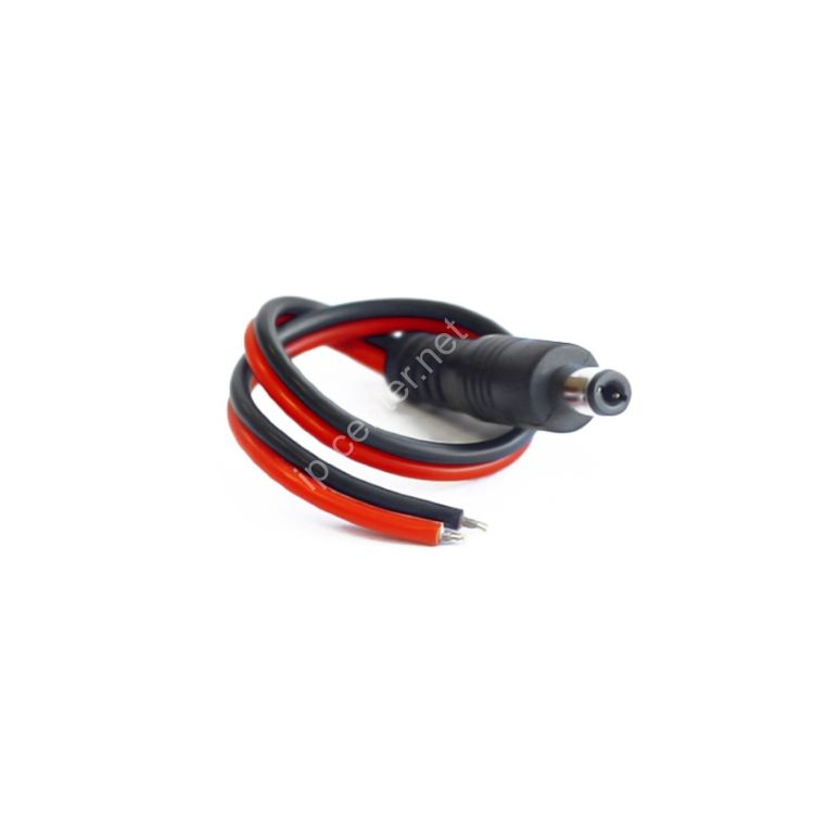 РАЗЪЕМ POWER CABLE 0.75