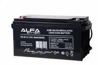 Alpha Battery FB 65-12