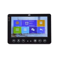 Atis AD-720HD Black